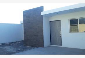 Foto de casa en venta en calle 3 135, el álamo, saltillo, coahuila de zaragoza, 0 No. 01