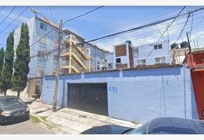 Foto de departamento en venta en calle 3 431, cuchilla pantitlan, venustiano carranza, df / cdmx, 15863424 No. 01