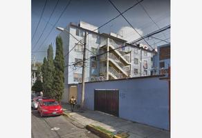 Foto de departamento en venta en calle 3 431, cuchilla pantitlan, venustiano carranza, df / cdmx, 16164553 No. 01