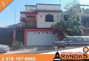Foto de casa en venta en calle 3 , el carmen, arandas, jalisco, 5986474 No. 01