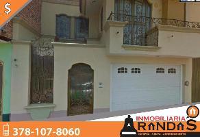 Foto de casa en venta en calle 3 , el gallito, arandas, jalisco, 5986476 No. 01