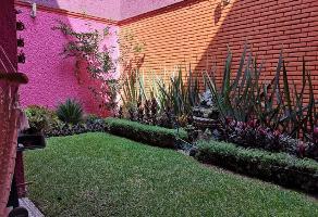 Foto de casa en venta en calle 3 , espartaco, coyoacán, df / cdmx, 0 No. 01