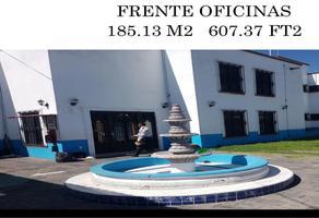 Foto de nave industrial en venta en calle 3 , hacienda juriquilla santa fe, querétaro, querétaro, 18361794 No. 01