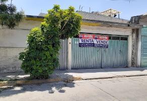 Foto de casa en renta en calle 3 , mexicanos unidos ii, ecatepec de morelos, méxico, 0 No. 01