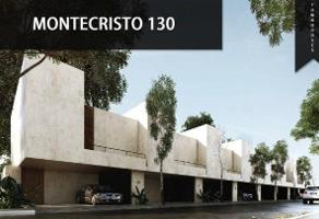 Foto de casa en venta en calle 3 , montecristo, mérida, yucatán, 0 No. 01
