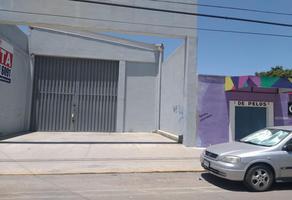 Foto de bodega en renta en calle 3 norte 205, reforma sur (la libertad), puebla, puebla, 0 No. 01