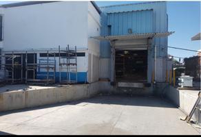 Foto de nave industrial en venta en calle 3, parque ind. benito juarez , benito juárez, querétaro, querétaro, 16793963 No. 01