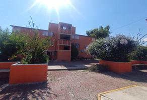 Foto de departamento en venta en calle 3 plaza 3 edificio 9, infonavit c.t.m. san pablo tultepec, tultepec, méxico, 0 No. 01