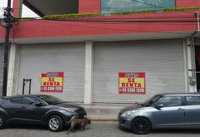 Foto de bodega en renta en calle 3 , san francisco coacalco (cabecera municipal), coacalco de berriozábal, méxico, 0 No. 01