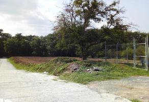 Foto de terreno habitacional en venta en calle 3 y callejon , los maestros, allende, nuevo león, 0 No. 01