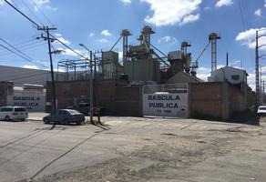 Foto de nave industrial en venta en calle 3 , zona industrial, guadalajara, jalisco, 15903314 No. 01