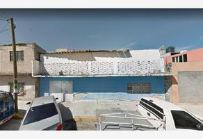 Foto de casa en venta en calle 30 26, maravillas, nezahualcóyotl, méxico, 16049159 No. 01