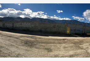Foto de terreno habitacional en venta en calle 30 324, amistad, saltillo, coahuila de zaragoza, 5885667 No. 01