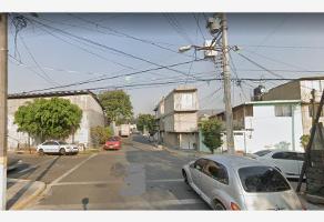 Foto de casa en venta en calle 302 00, el coyol, gustavo a. madero, df / cdmx, 13219597 No. 01