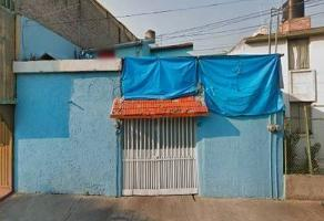 Foto de casa en venta en calle 302 , el coyol, gustavo a. madero, df / cdmx, 14221000 No. 01