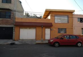 Foto de casa en venta en calle 305 848, nueva atzacoalco, gustavo a. madero, df / cdmx, 0 No. 01