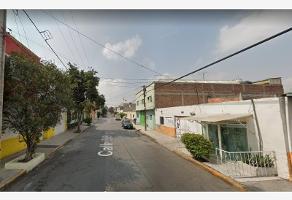 Foto de casa en venta en calle 309 0, nueva atzacoalco, gustavo a. madero, df / cdmx, 0 No. 01
