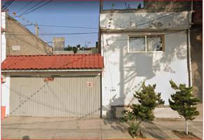 Foto de casa en venta en calle 309, numero 244, nueva atzacoalco, gustavo a. madero, df / cdmx, 15007553 No. 01