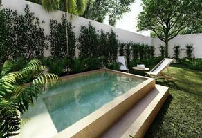 Foto de casa en venta en calle 31 , misnebalam, progreso, yucatán, 0 No. 01