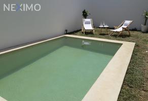 Foto de casa en venta en calle 31 x 13 , 23 de noviembre, progreso, yucatán, 0 No. 01