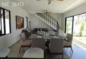 Foto de casa en venta en calle 31 x 13 , progreso de castro centro, progreso, yucatán, 0 No. 01