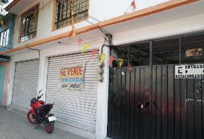 Foto de casa en venta en calle 310 , nueva atzacoalco, gustavo a. madero, df / cdmx, 16085081 No. 01