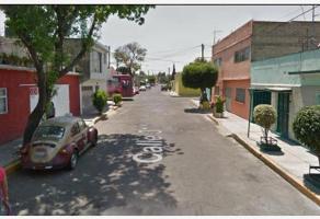 Foto de casa en venta en calle 311 56, nueva atzacoalco, gustavo a. madero, df / cdmx, 5117540 No. 01