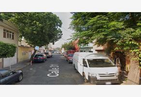 Foto de casa en venta en calle 311, nueva atzacoalco, gustavo a. madero, df / cdmx, 17399543 No. 01
