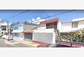 Foto de casa en venta en calle 313 00, el coyol, gustavo a. madero, df / cdmx, 0 No. 01