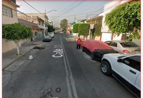 Foto de casa en venta en calle 313 00, nueva atzacoalco, gustavo a. madero, df / cdmx, 17663641 No. 01
