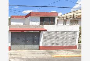 Foto de casa en venta en calle 313 000, el coyol, gustavo a. madero, df / cdmx, 0 No. 01
