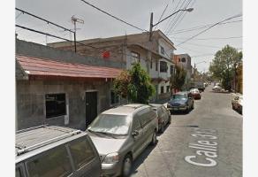 Foto de casa en venta en calle 313 233, nueva atzacoalco, gustavo a. madero, df / cdmx, 11486967 No. 01