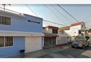 Foto de casa en venta en calle 313 29, el coyol, gustavo a. madero, df / cdmx, 17639591 No. 02