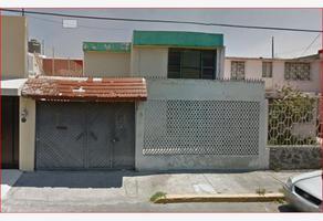 Foto de casa en venta en calle 313 29, el coyol, gustavo a. madero, df / cdmx, 9383641 No. 01