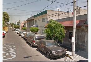 Foto de casa en venta en calle 313 nmanzana 233, nueva atzacoalco, gustavo a. madero, df / cdmx, 0 No. 01