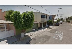 Foto de casa en venta en calle 317 000, nueva atzacoalco, gustavo a. madero, df / cdmx, 9479127 No. 01