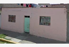 Foto de terreno habitacional en venta en calle 317 293, nueva atzacoalco, gustavo a. madero, df / cdmx, 17429849 No. 01