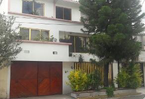 Foto de casa en venta en calle 317 , nueva atzacoalco, gustavo a. madero, df / cdmx, 11661082 No. 01