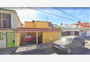 Foto de casa en venta en calle 319 11, el coyol, gustavo a. madero, df / cdmx, 0 No. 01