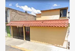 Foto de casa en venta en calle 319 numero 11,, el coyol, gustavo a. madero, df / cdmx, 0 No. 01