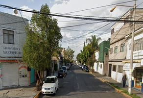 Foto de casa en venta en calle 32 , campestre guadalupana, nezahualcóyotl, méxico, 15213282 No. 01
