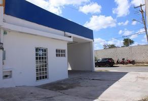 Foto de oficina en renta en calle 32 , manuel crescencio rejon, mérida, yucatán, 17342614 No. 01
