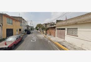 Foto de casa en venta en calle 321 0, nueva atzacoalco, gustavo a. madero, df / cdmx, 0 No. 01