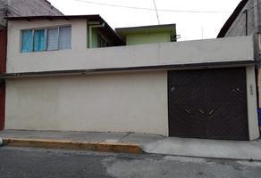 Foto de casa en venta en calle 33 , campestre guadalupana, nezahualcóyotl, méxico, 21734383 No. 01