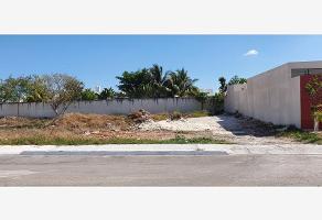 Foto de terreno habitacional en venta en calle 34 100, montes de ame, mérida, yucatán, 0 No. 01