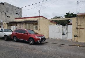 Foto de casa en venta en calle 34 176 , ciudad del carmen centro, carmen, campeche, 5476051 No. 01