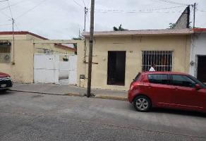Foto de casa en venta en calle 34 180 , ciudad del carmen centro, carmen, campeche, 5468542 No. 01