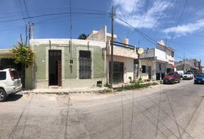 Foto de terreno habitacional en venta en calle 35 , f canul reyes, progreso, yucatán, 17135631 No. 01