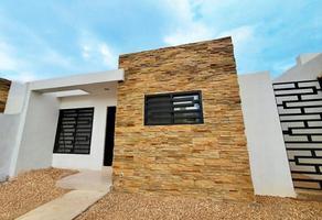 Foto de casa en renta en calle 35 numero 163 , cholul, mérida, yucatán, 20174190 No. 01