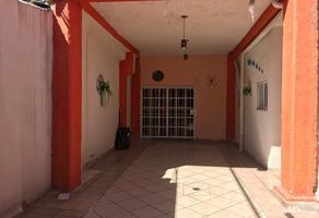 Foto de casa en venta en calle 35 , santa cruz meyehualco, iztapalapa, df / cdmx, 13605545 No. 01